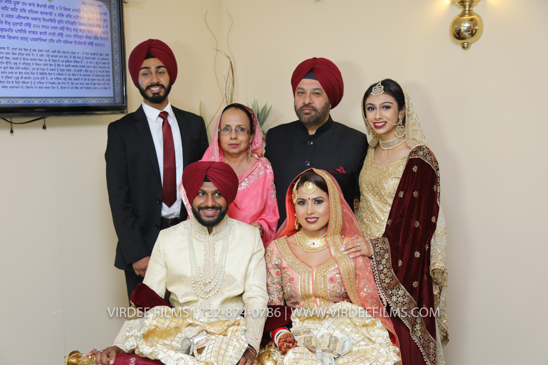 WEDDING  (951)