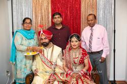 WEDDING DAY  (629)