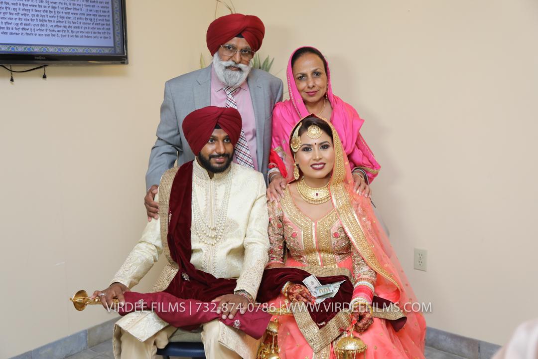 WEDDING  (940)