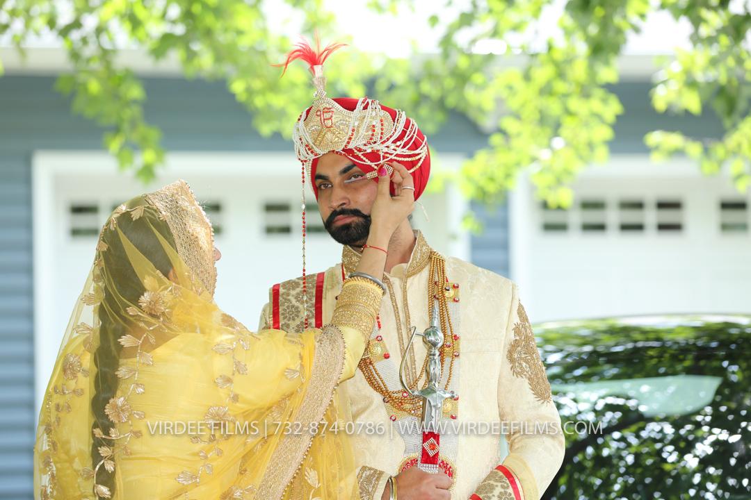 WEDDING DAY  (304)