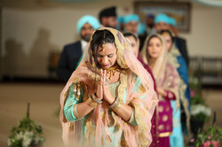 LOVE WEDDING  (588)