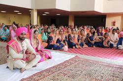 WEDDING DAY  (696)