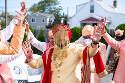 WEDDING  (310)