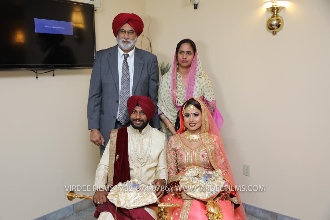 WEDDING  (981)