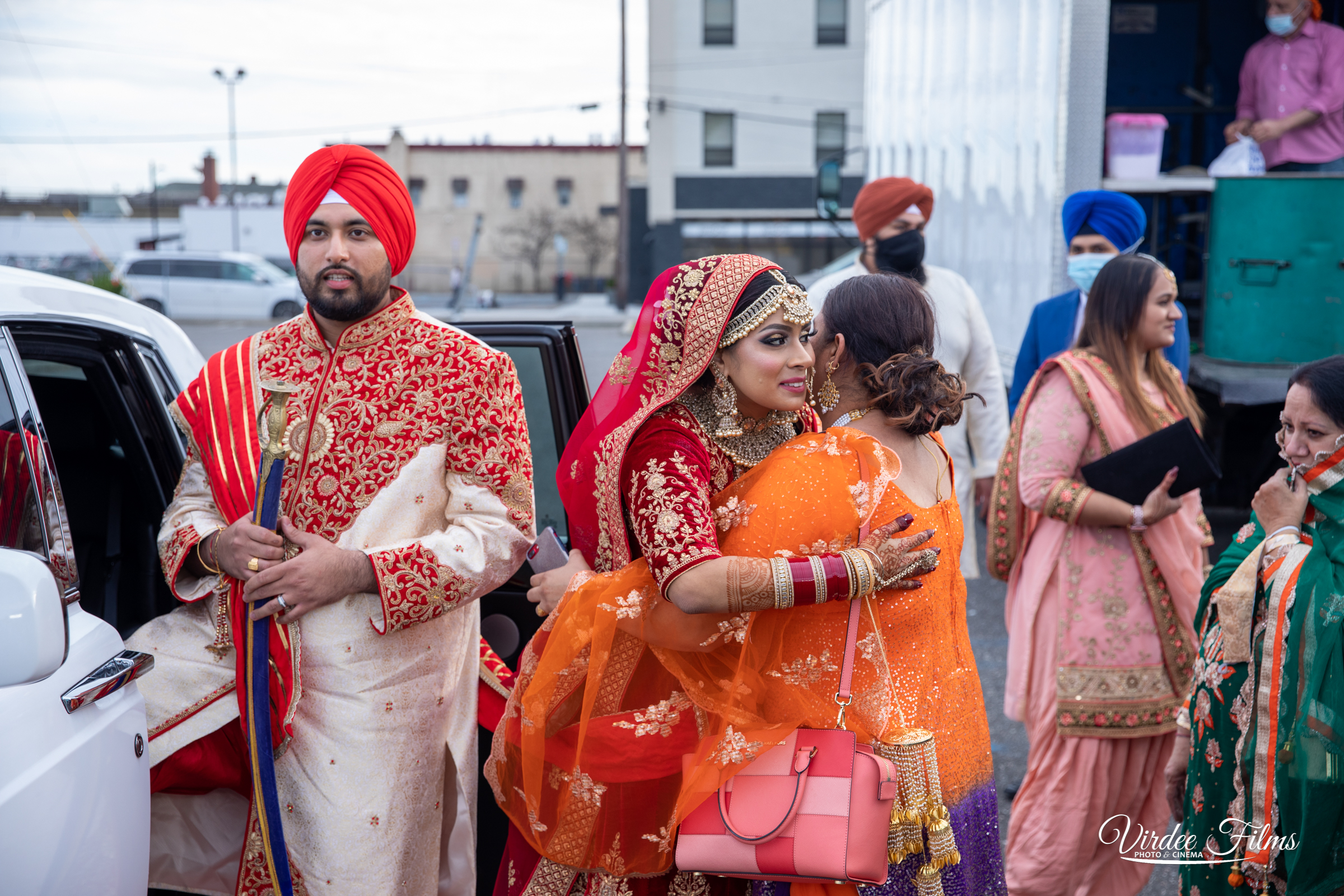 WEDDING (761)