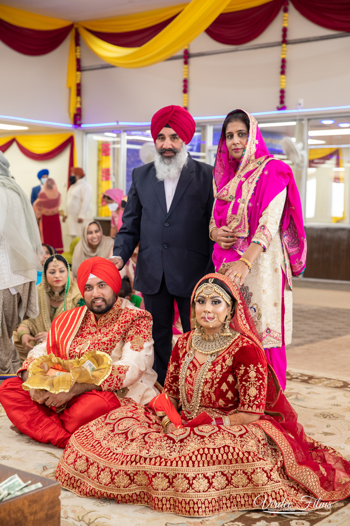 WEDDING (669)