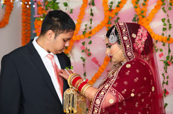 LOVE WEDDING  (306)