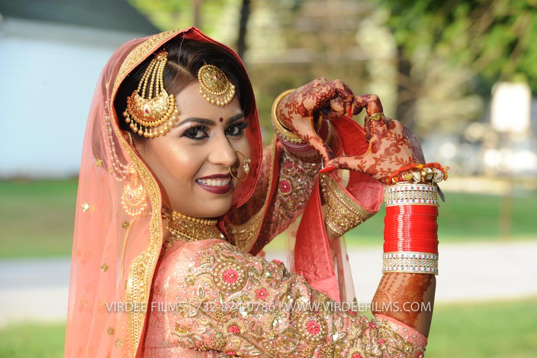 WEDDING  (210)