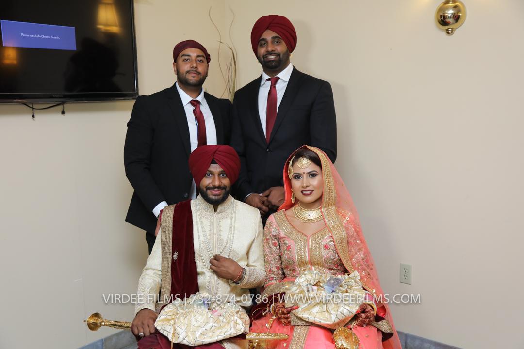 WEDDING  (982)