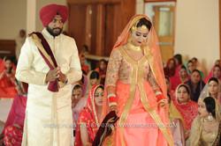 WEDDING  (745)
