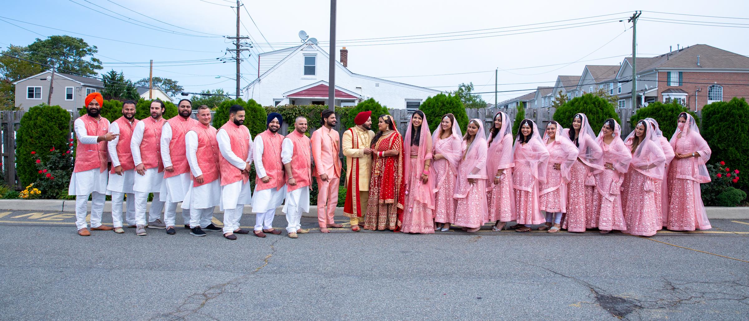 WEDDING  (620)