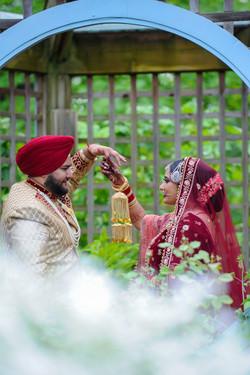 LOVE WEDDING  (157)
