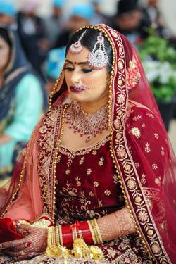 LOVE WEDDING  (838)