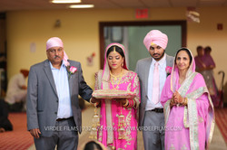WEDDING DAY  (595)