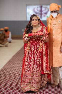 WEDDING  (414)