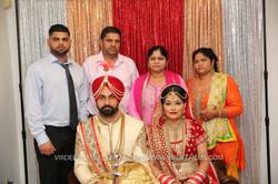 WEDDING DAY  (646)