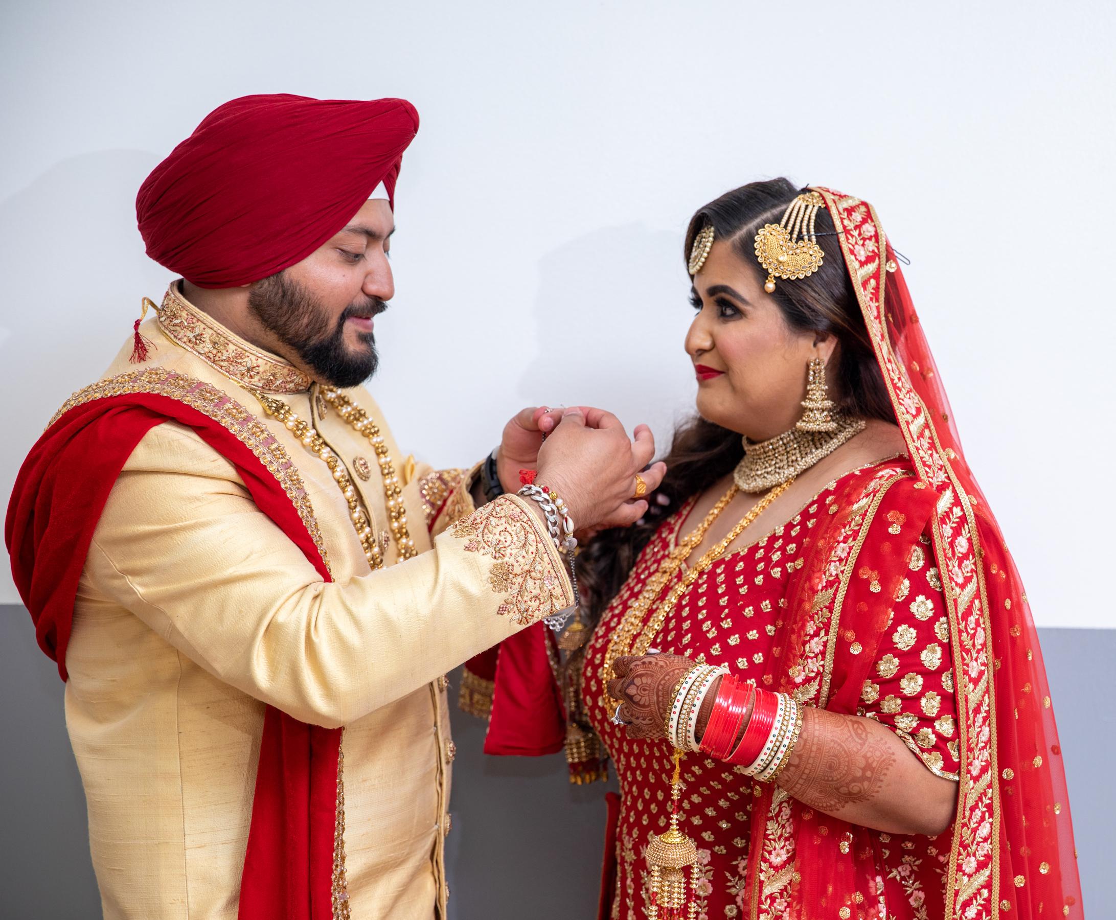 WEDDING  (595)