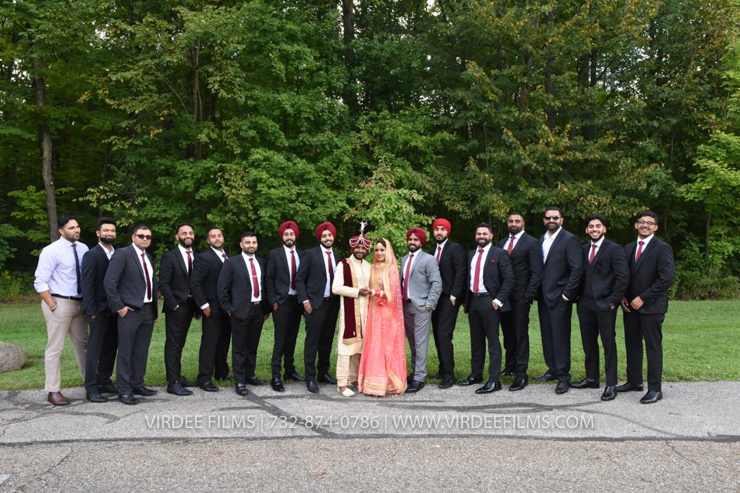 WEDDING  (1113)