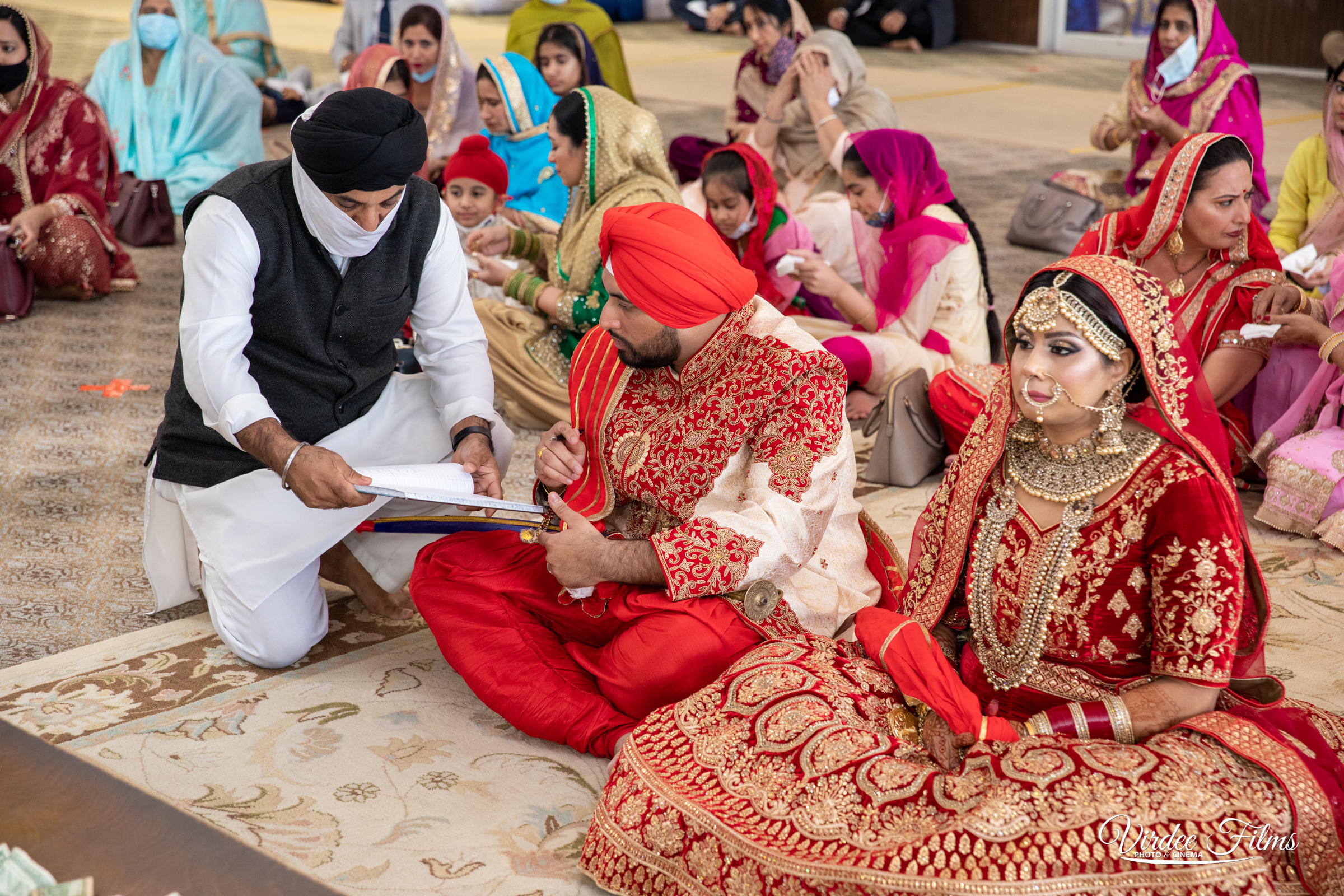 WEDDING (622)