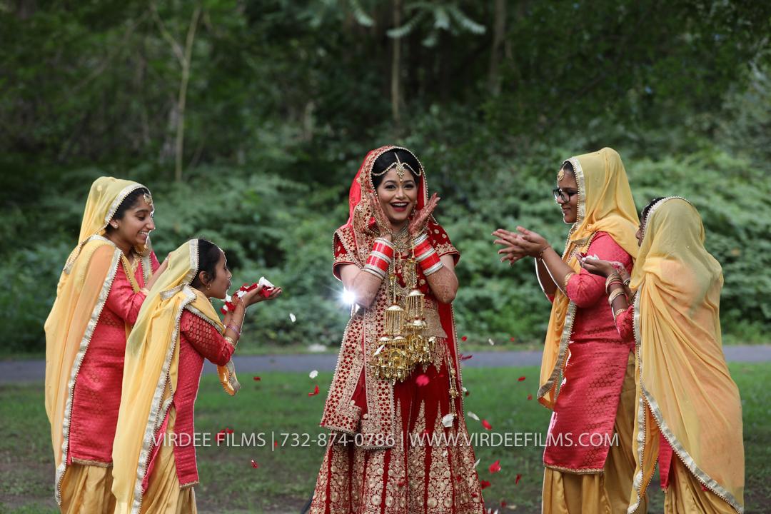 WEDDING DAY  (575)