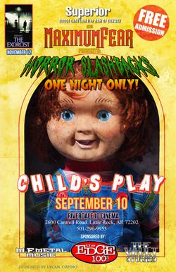 09/10/15 - Child's Play