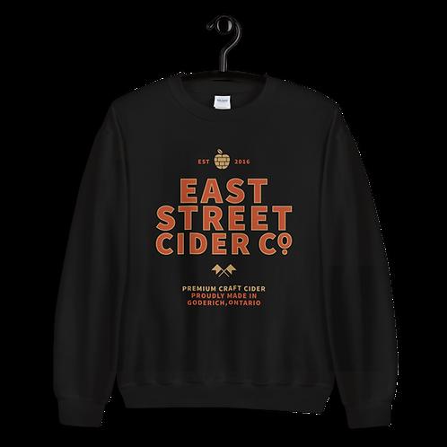 East Street Cider Co. Classic Crewneck (Unisex)
