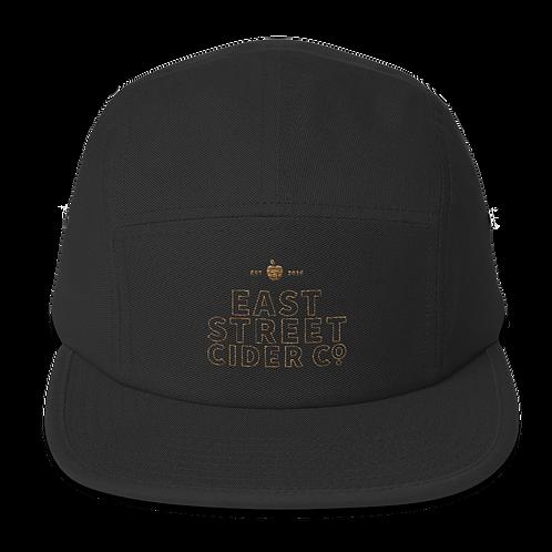 East Street 5 Panel Hat