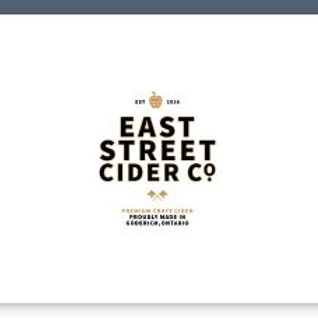 East Street Cider e-Gift Card