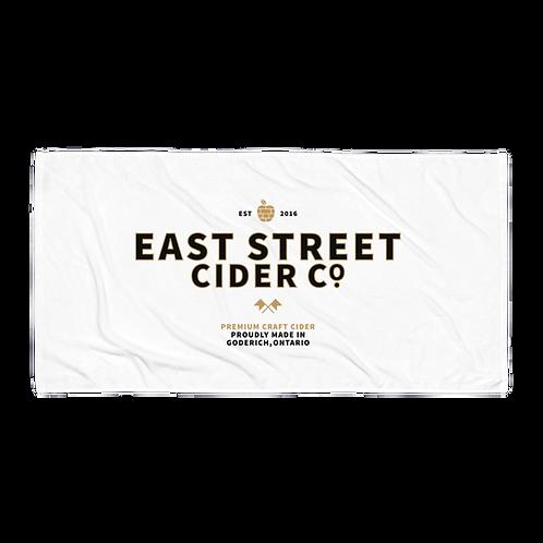 East Street Beach Towel