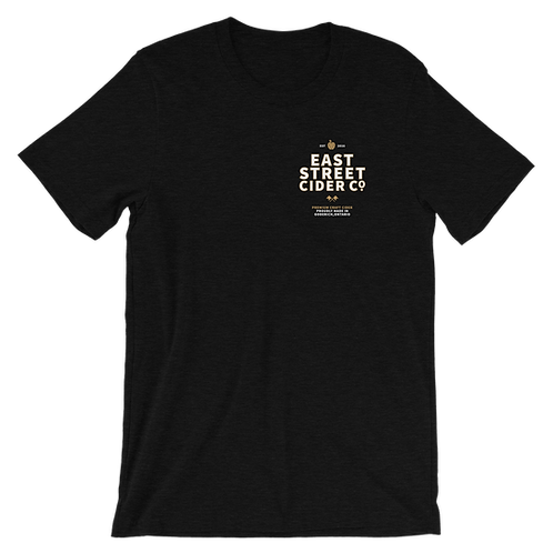 East Street Cider Co. T-Shirt (Unisex)