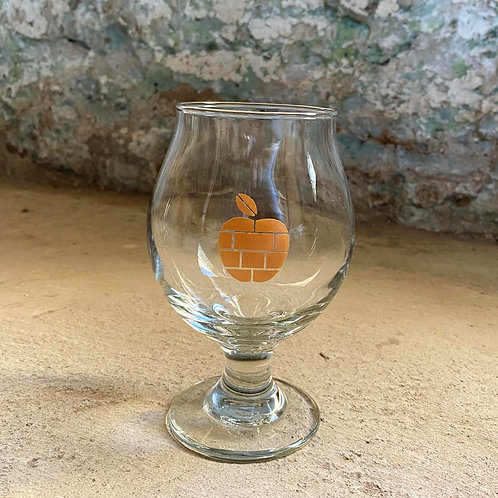 East Street Goblet Glass