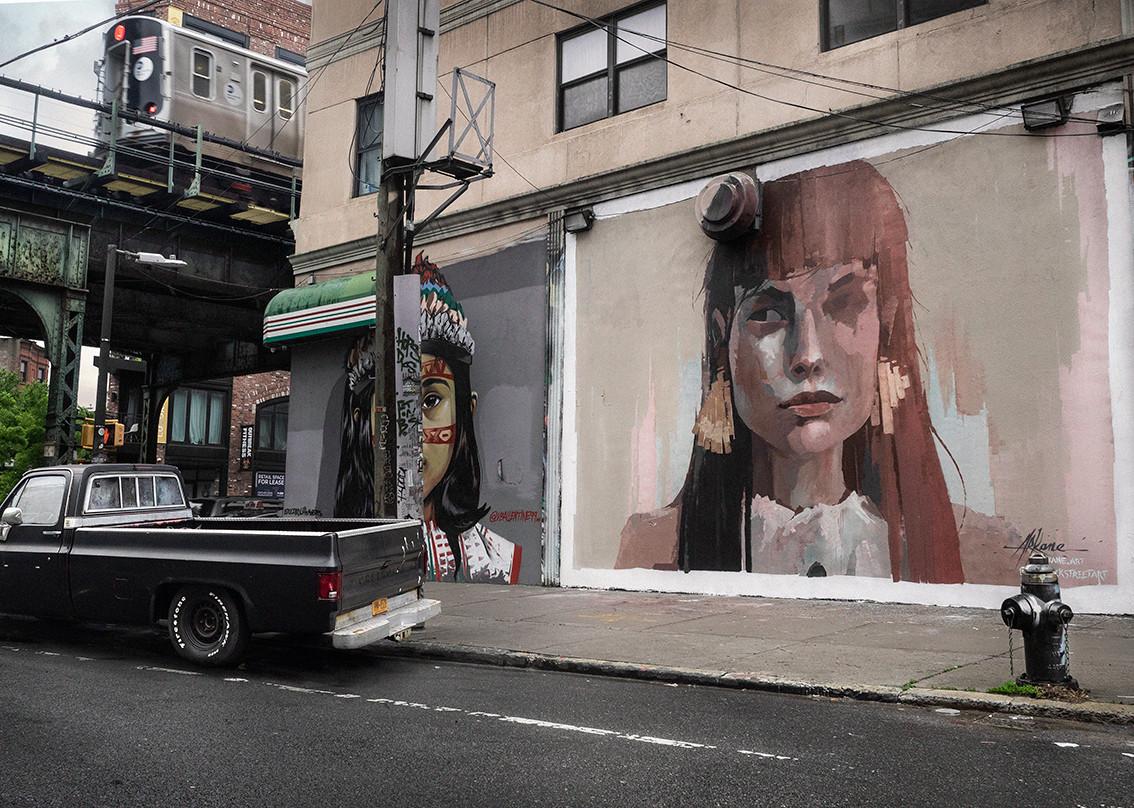 Arkane | Broadway