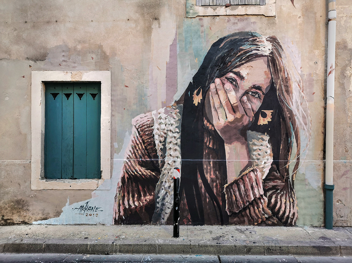 Arkane | Nîmes