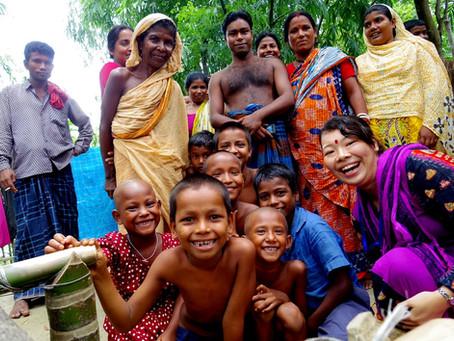バングラデシュのカレー教室はじめました。
