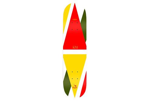 Deck Blaze Pro Model Daniel Kim 8.5'