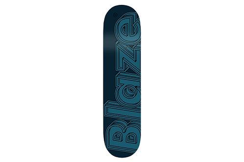 Deck Blaze Dimensions 8.25'