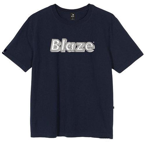 Camiseta Dimensions Azul Marinho