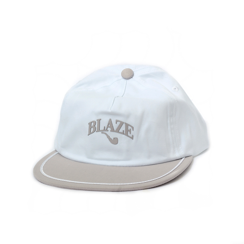 Snapback Blaze College Branca