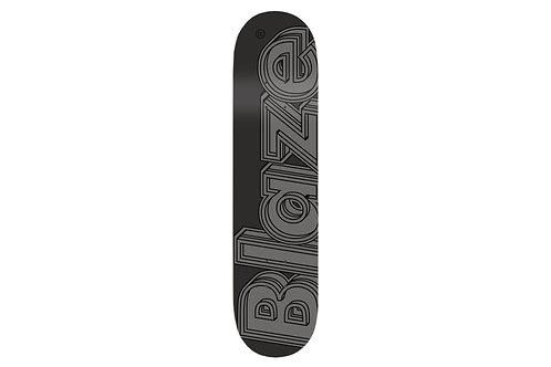 Deck Blaze Dimensions 8.125'