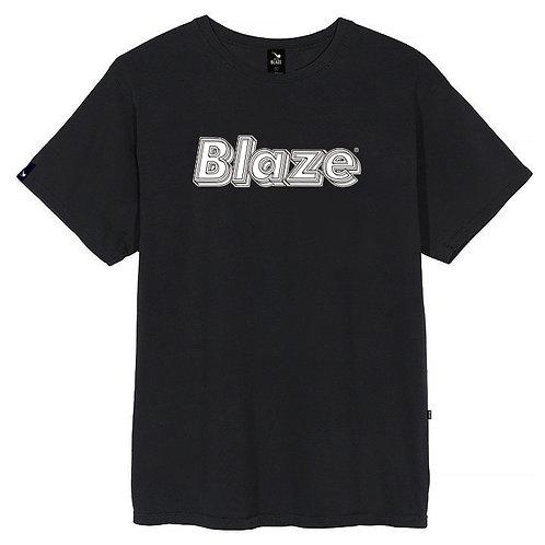 Camiseta Dimensions Preta
