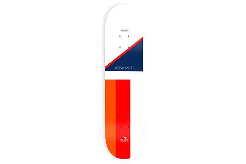 Deck Blaze Pro Model Oliver Weismantel 8.1'