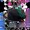 Thumbnail: 4 Panel Blaze Tricolor