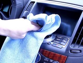 Desinfecta tu auto frente al Coronavirus