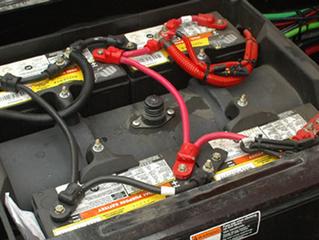 ¿Cómo escoger la mejor batería para camión?
