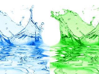 ¿Agua o Líquido Refrigerante?