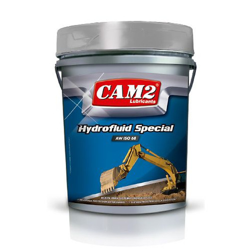 CAM2 HYDROFLUID SPECIAL  AW ISO 68