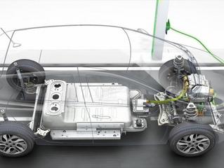 ¿Cómo funciona un motor eléctrico?