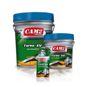 CAM2 TURBO XV SAE 25W-60 CF-4 /SG
