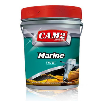 CAM2  MARINE TC-W