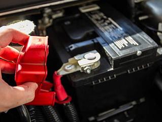 ¿Cómo mantener tu auto en buen estado durante la cuarentena?